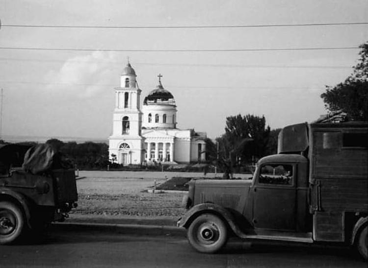 Кафедральный собор. Фото: «Кишиневцы»/facebook