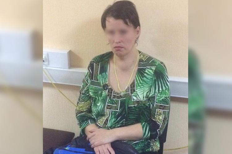 """Нижегородка пыталась продать семейной паре из Москвы чужого новорожденного ребенка за 300 тысяч рублей. Фото: телеграм-канал """"Следак шепнул"""""""