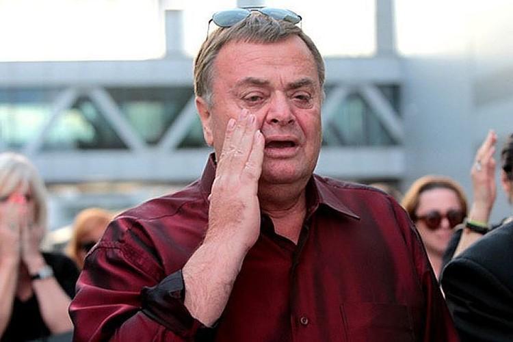 Владимир Фриске по-прежнему должен 21 693 214 рублей благотворительному фонду «Русфонд»