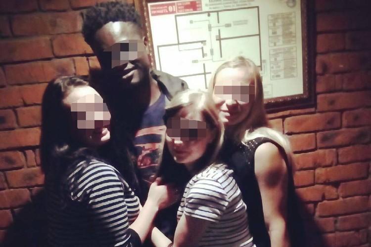 Кировчанка уходила на вечеринки с друзьями и оставляла ребенка одного. Фото: instagram.com