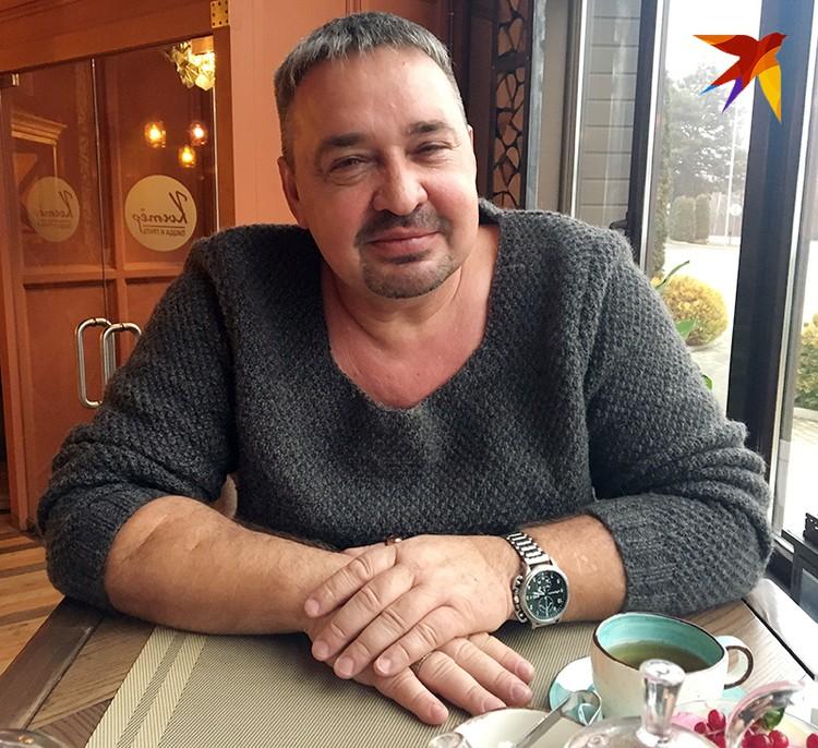 Бывший оперативник, а ныне ставропольский общественник Георгий Легкобитов заявил, что «крестным отцом» Арашуковых был завхоз Генпрокуратуры генерал Хапсироков.