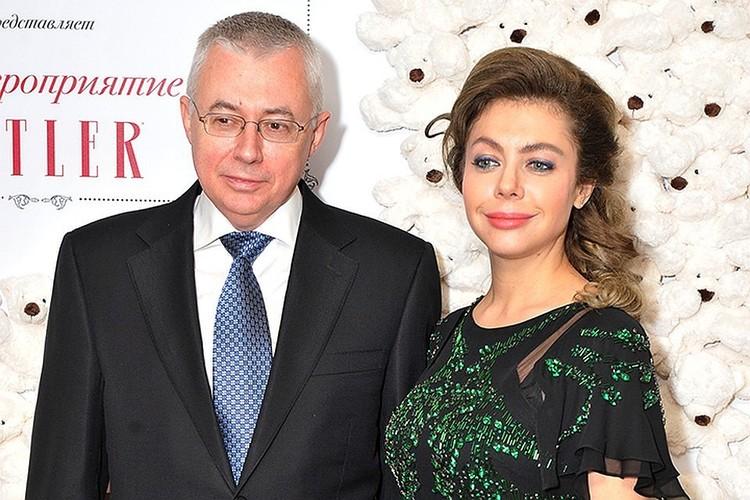 Вдова Малашенко, которая сейчас клянет себя, что «не уберегла»