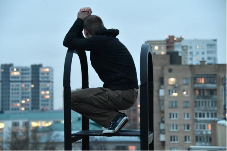 Стоит избавиться от негативных мыслей и немного развеяться
