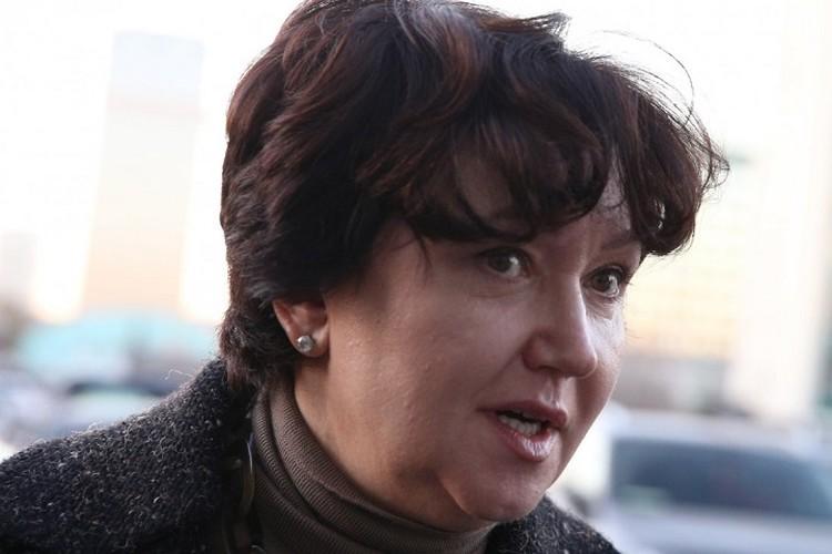 Наталия Филева погибла в авиакатастрофе в Германии. Станислав Красильников / ТАСС
