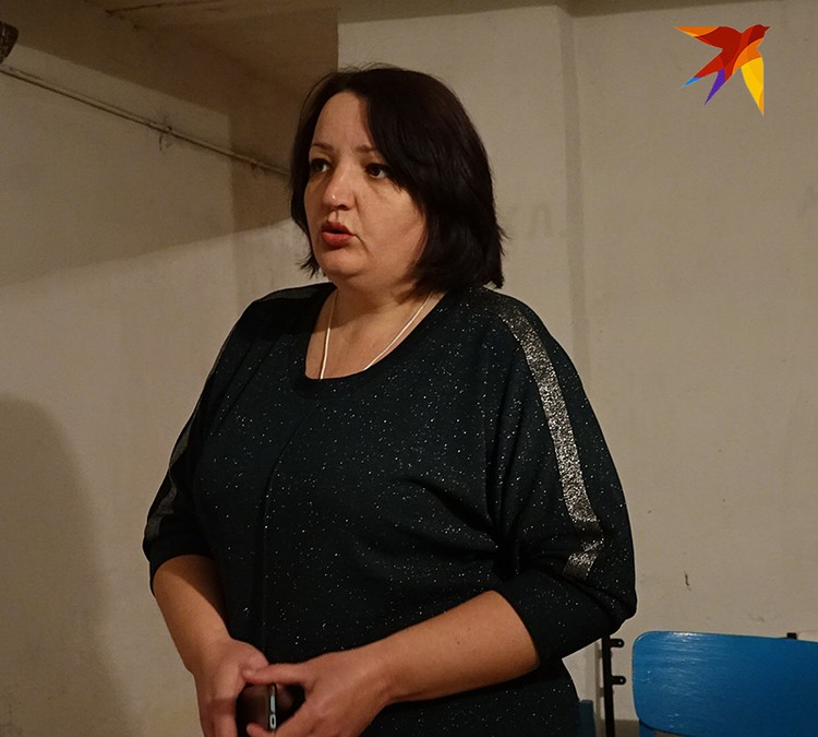 Оксана Самарская