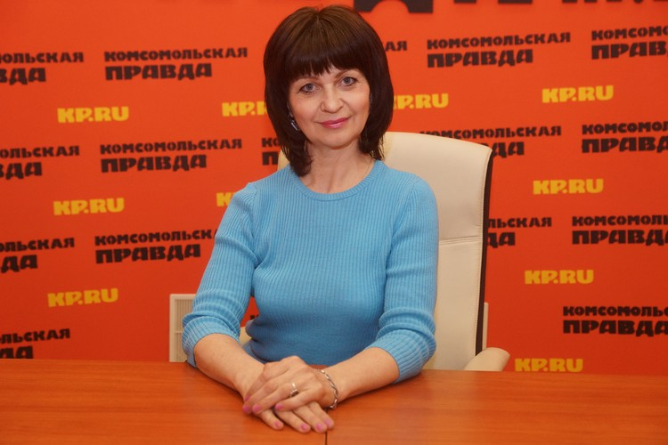 Елена Новикова, специалист центра стройности «АнтиЛопа»
