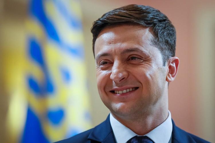 Владимир Зеленский одержал уверенную победу во втором туре президентских выборов.