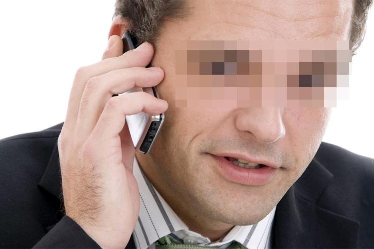 """Если у вас возникли малейшие сомнения, прервите разговор с """"сотрудником банка"""" и перезвоните на горячую линию кредитной организации."""
