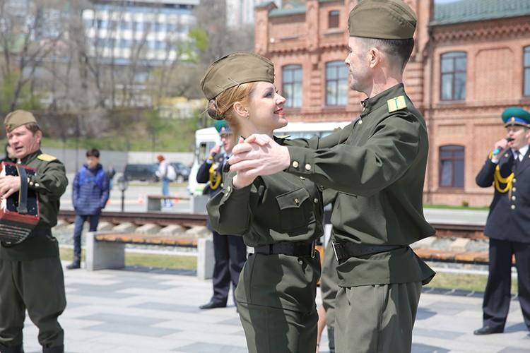 Фото: пресс-служба администрации Владивостока.
