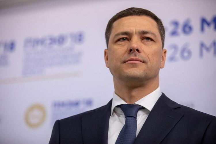 Губернатором Михаилом Ведерниковым поставлена задача: участвовать в любых проектах и конкурсах, итогом которых будет привлечение допфинансирования в муниципалитеты.