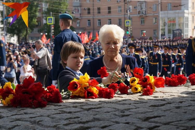 Для большинства россиян День Победы - особенный праздник.