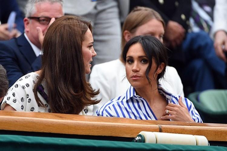 Похоже, правнуков у королевы скоро станет еще больше. Родить намерена и Меган, и Кейт Миддлтон