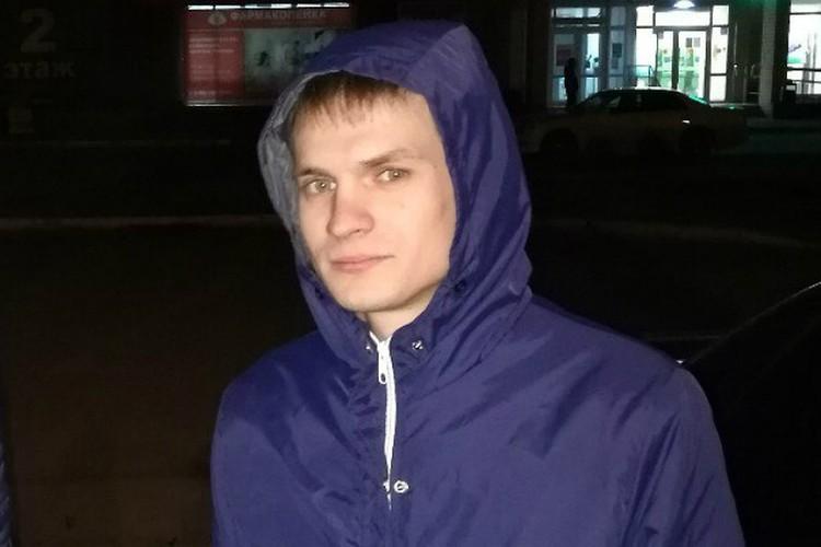 Предположительно Илью Лукашевича убили ради 20-летнего авто.