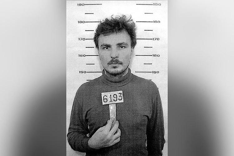 Рыльков долгое время скрывался от силовиков ФОТО: ТЛТгород