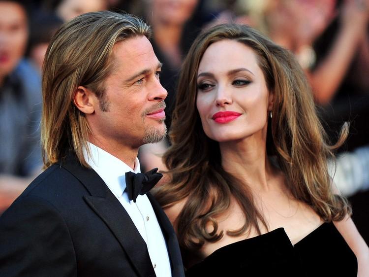 , Брэд и Дженнифер помирились за четыре месяца до того, как Анджелина Джоли подала на развод с актером.