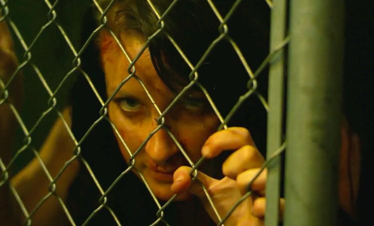 Действие квеста происходит в доме маньяка-каннибала. Фото: кадр трейлера.