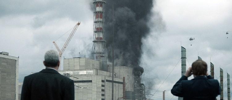 В «Чернобыле» не показали главного - нашей победы