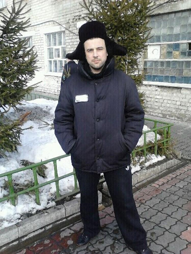 Как только Адеева увидели на «Доме-2», то тут же арестовали, а вскоре суд приговорили его к четырем с половиной годам тюрьмы. Фото: соцсети