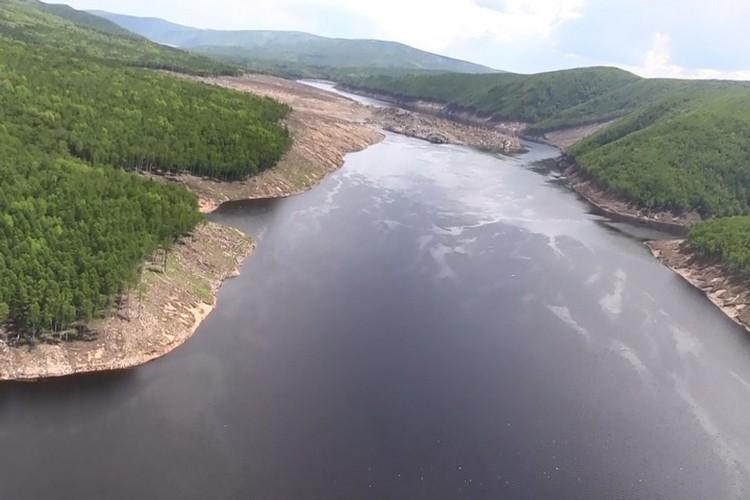Ученые вновь обследуют «бурейскую аномалию» в Хабаровском крае