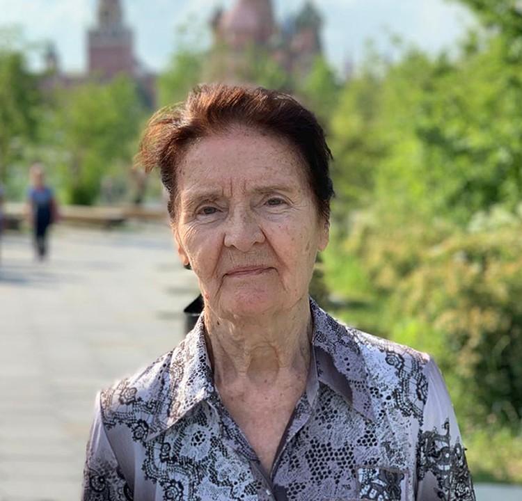 Людмила Мельник уверена, что Лев Иванов сделал все, что мог, для расследования причин гибели туристов