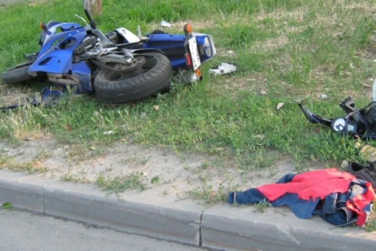 В Ростове за полгода в авариях погибли 22 человека