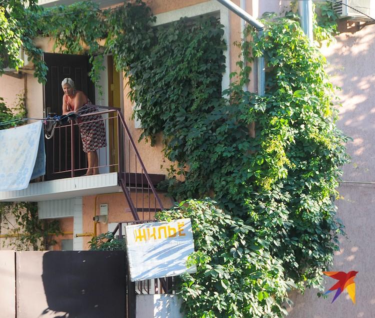 Снять жилье в Евпатории в любом районе города нет никаких проблем. Как, впрочем, в любом другом населенном пункте Крыма.