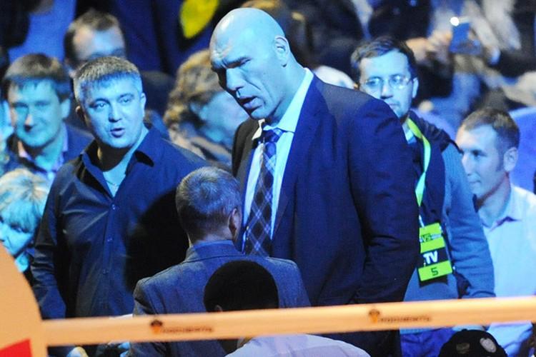 Николай Валуев, комментируя смерть Максима Дадашева, отметил, что все профессиональные боксеры всегда идут до конца.