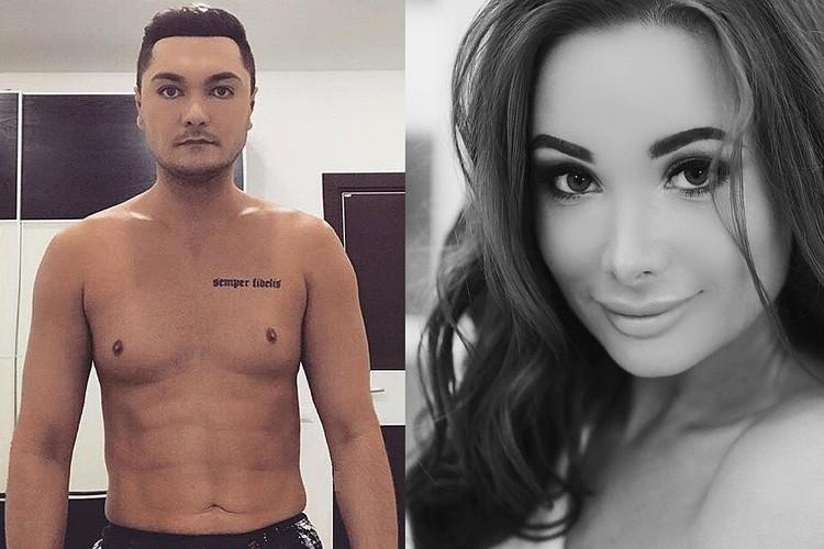 Максим Гареев утверждает, что Екатерина спала с ним за деньги. Фото: соцсети.