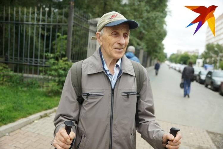 Павел Тарзин тоже собирался пойти с Игорем Дятловым на перевал в 1959-м. Но его спасла свадьба.