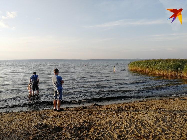 Знаментитое Плещеево озеро