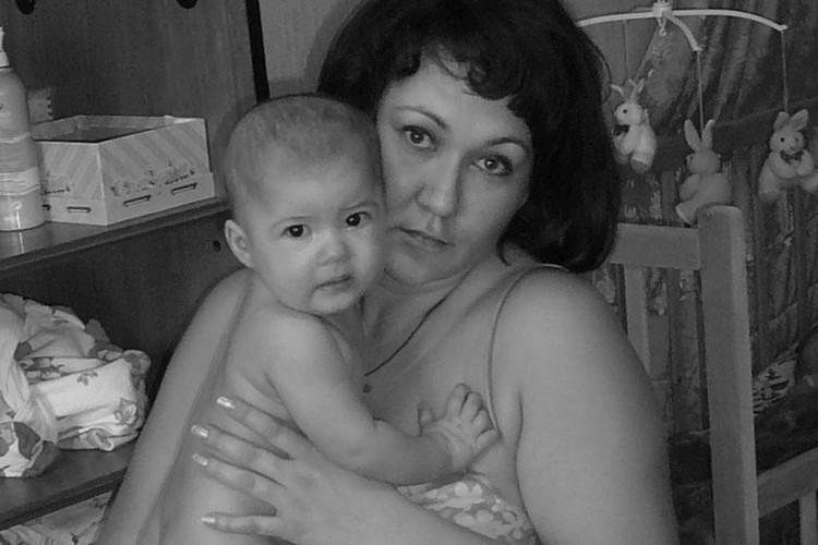Мама ребенка должна иметь мужество, чтобы сказать правду о смерти и сказать ее любя.