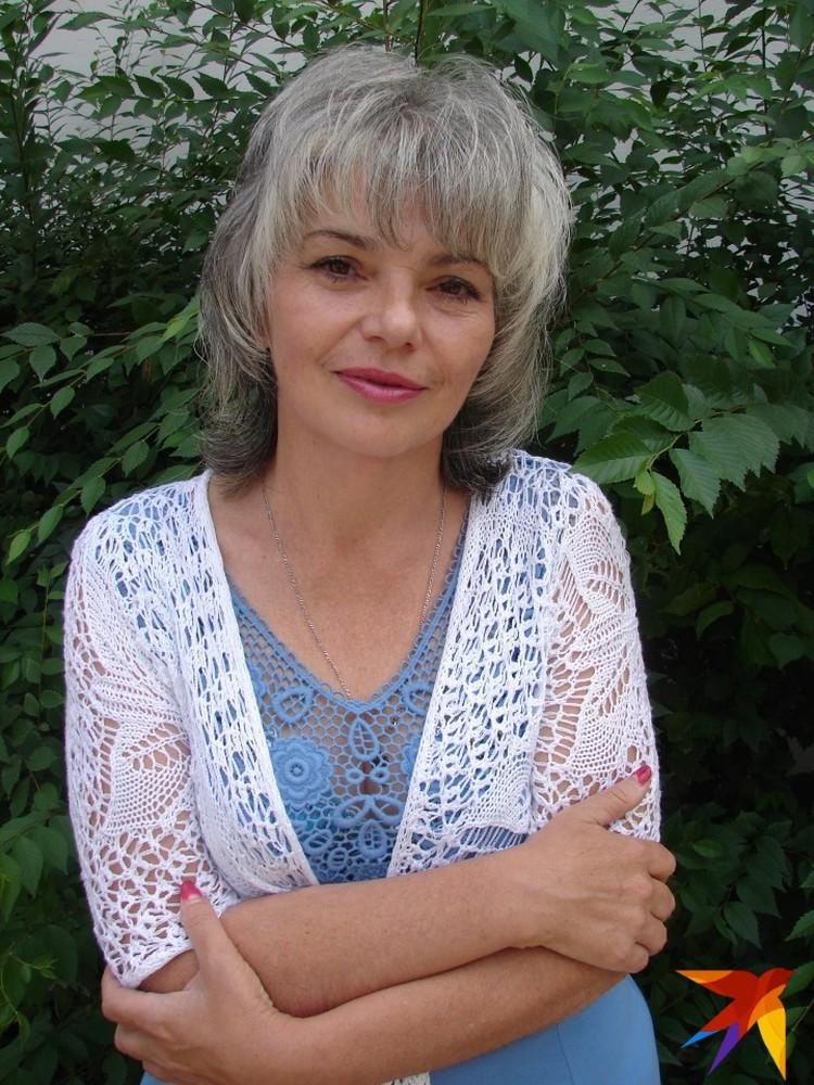 Директор музея Наталья Хлызова.