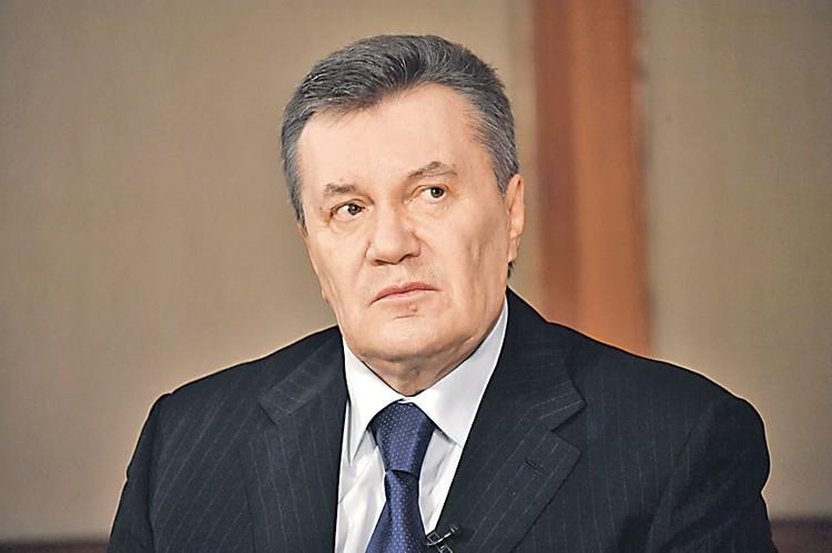 Наутро после свержения четвертого президента Украины Януковича против него возбудили уголовное дело по факту «массового убийства мирных граждан» в феврале 2014-го.