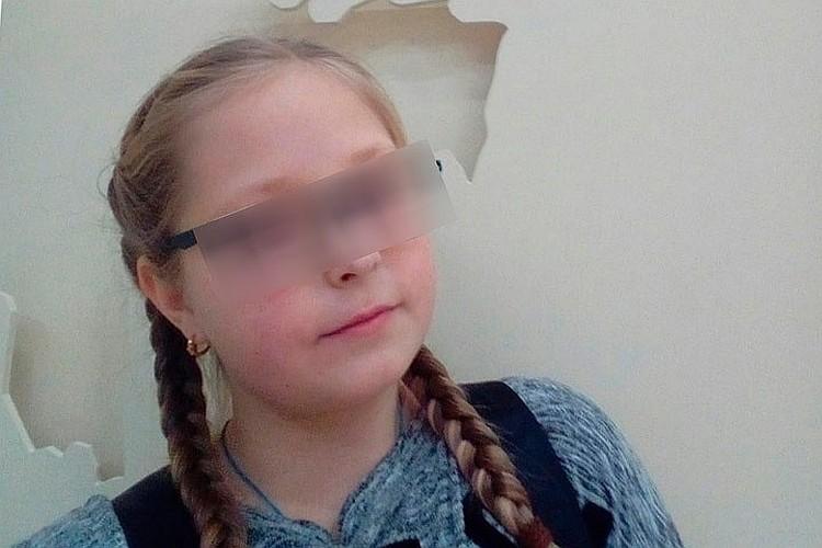 ЧП со школьницей произошло за два дня до окончания отпуска.