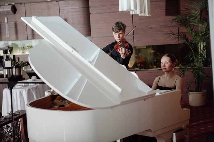В 2020 году Илья примет участие в концерте в нью-йоркском Карнеги-холле. Фото: из личного архива Екатерины Венчиковой