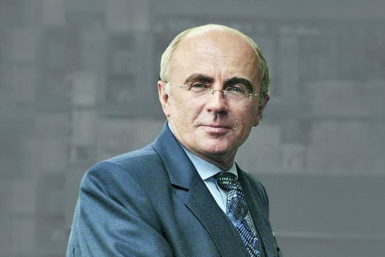 В университете, которым руководит Александр Запесоцкий, действует уникальная система образования. Фото: СПбГУП.