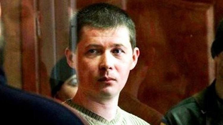 Евгений Мефедов, гражданин России. Один из самых известных российских политзаключенных на Украине