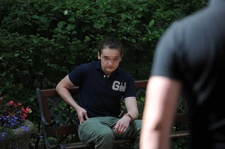 Младший сын Соколова давал показания на старшего