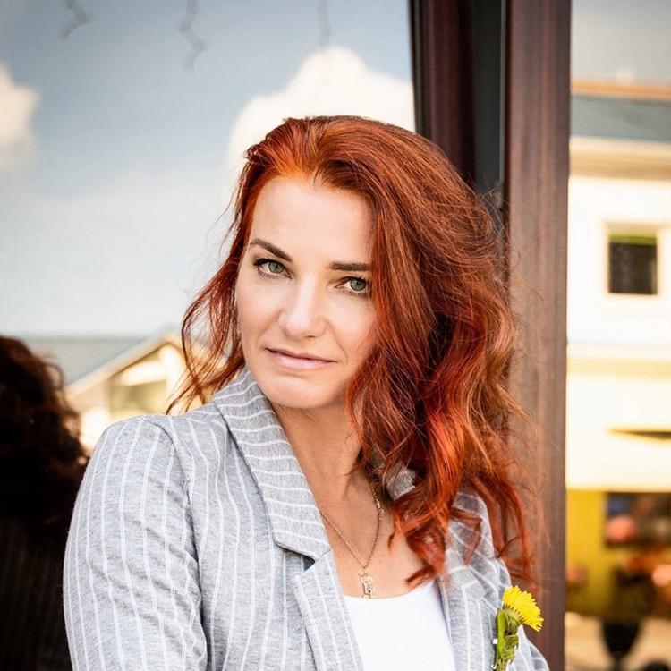 Писательница Евгения Пастернак. Фото: личный архив