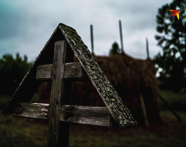 Снимок сделан с помощью камеры «Зенит-М»