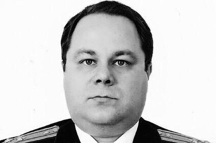 Убитому Владиславу Капустину было 42 года