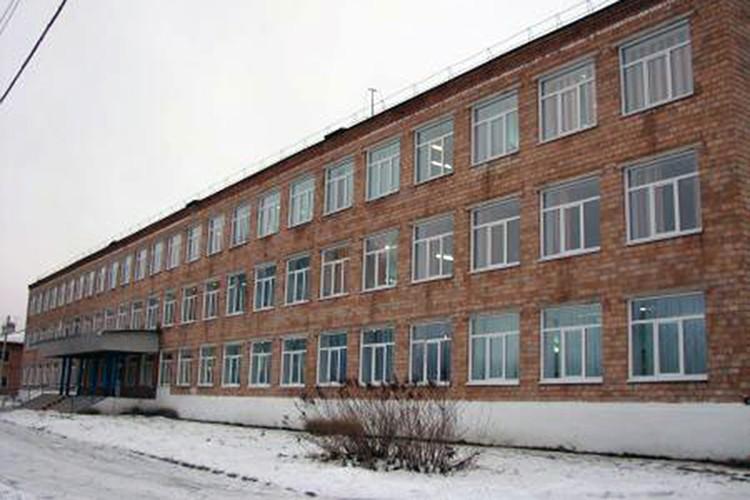 Субботинская школа. Фото: с официального сайта школы