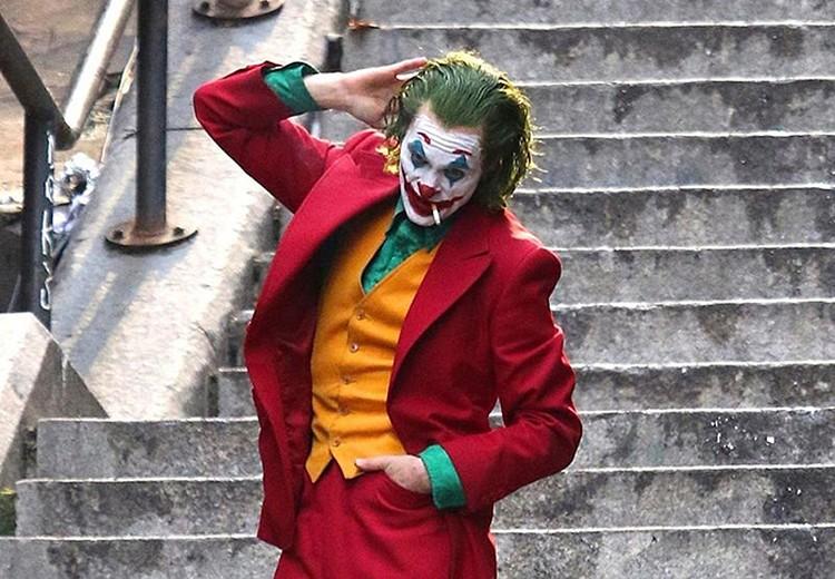 Из Артура вырастет Джокер, самый знаменитый и самый яркий противник Бэтмена