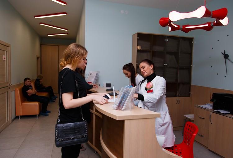 Фото предоставлено клиникой