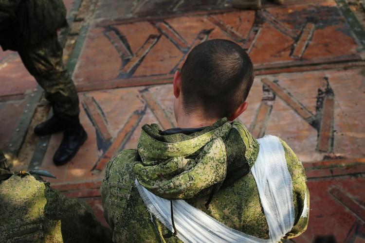 В учениях приняли участие военнослужащие шести стран