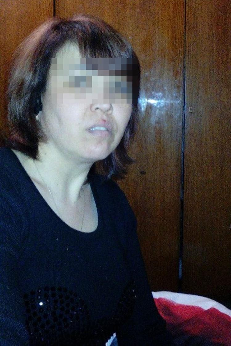 Женщина утверждает, что украла украшения, чтобы купить себе лекарства. Фото; соцсети.