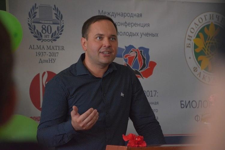 Андрей Сафонов: В каждом случае нужно сохранять баланс в происходящих процессах. Фото: архив Андрея Сафонова