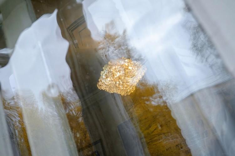 Даже стекла в окнах здесь сохранились дореволюционные Фото: vk.com/kurkino_estate