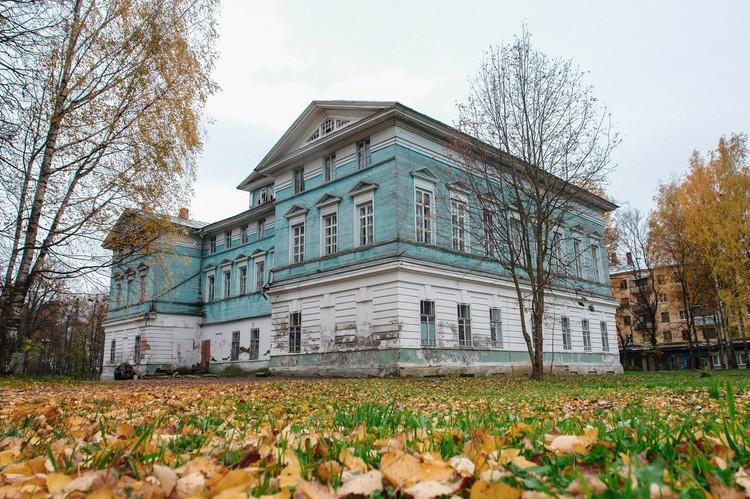 Усадьба пережила годы запустения и теперь вновь оживает. Фото: vk.com/kurkino_estate