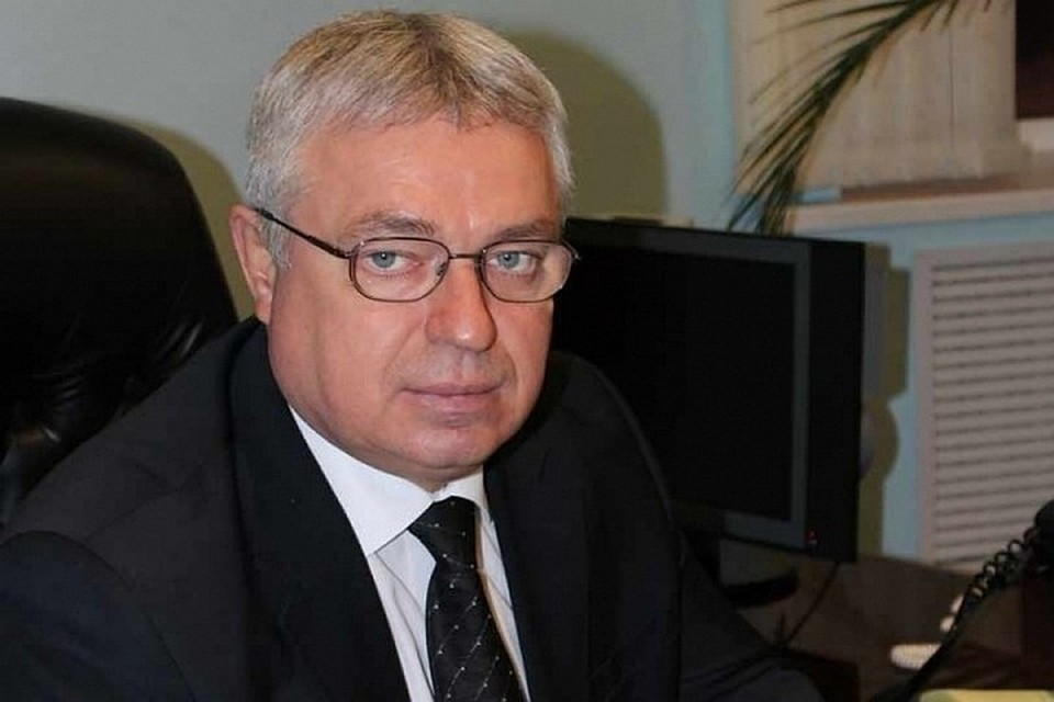 Лаврентьев александр сергеевич занимаемая должность